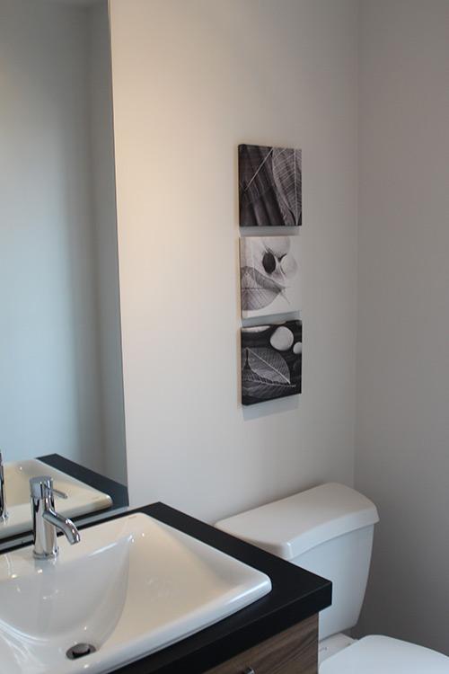 Condos neufs st j r me nos projets groupe g5 for Accessoire salle de bain st jerome